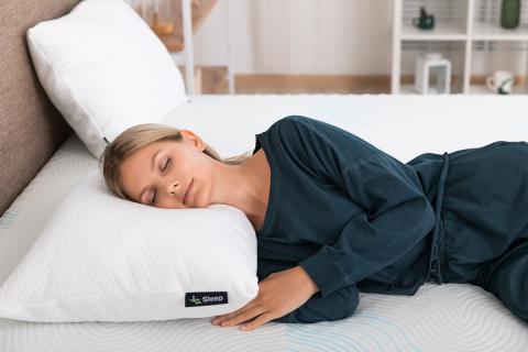 Анатомическая подушка Comfort C2 (M)