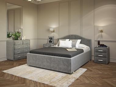 Кровать CLASSIC 1 LARGE