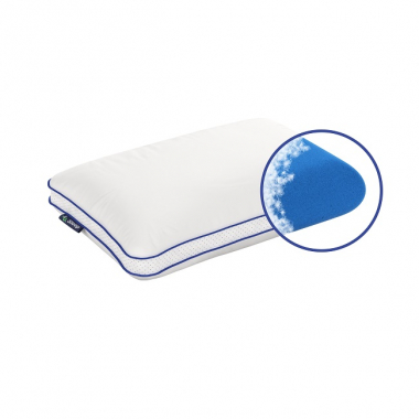 Анатомическая подушка IQ Vita Пух M